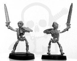 Skeleton Warrior Vampire Counts szkielet
