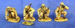 German assault grenadiers