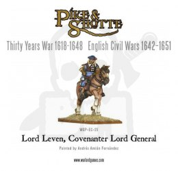 Pike & Shotte Lord Leven, Covenanter Lord General - Thirty Years War - 1 szt.