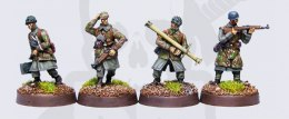 1944-45 Late war winter Fallschirmjager I