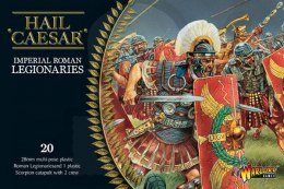 Early Imperial Romans: Legionaries and Scorpion - 20 szt.
