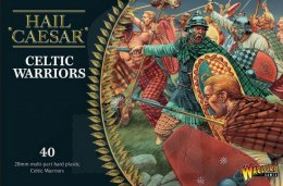 Ancient Celts: Celtic Warriors - 40 szt.