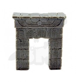 Egyptian Gate - Brama