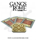Gangs of Rome Fighter Sextus 1 szt.