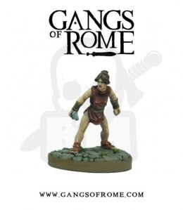Gangs of Rome Fighter Septimus 1 szt.
