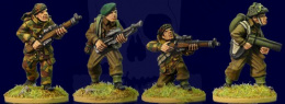 Commando 1944 Special Weapons 4 szt.