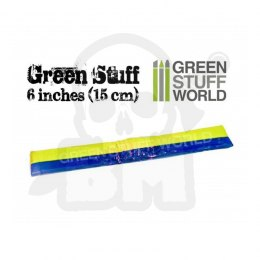 Green Stuff Tape 6 inches (15 cm)