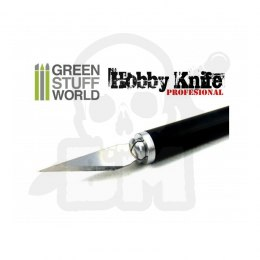 Profesional Metal BLACK HOBBY KNIFE