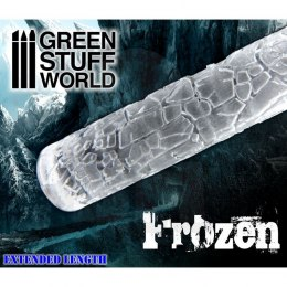 Frozen Rolling Pin