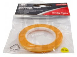 Masking tapes 2 mm - 18 m (2 pcs)