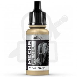 Vallejo 70644 Mecha Color Primer Sand 17 ml