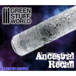 Ancestral Recall Rolling Pin