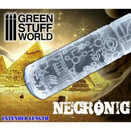 Necronic Rolling Pin