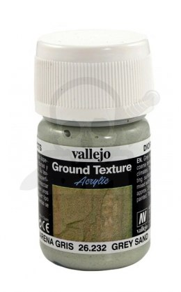 Vallejo 26232 Diorama Effects 30 ml Sandy Paste