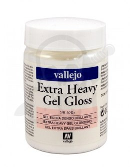 Vallejo 26535 Diorama Effects 200 ml Extra Heavy Gel