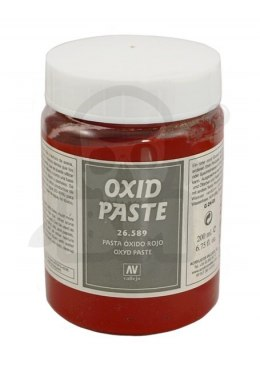 Vallejo 26589 Diorama Effects 200 ml Red Oxid Paste