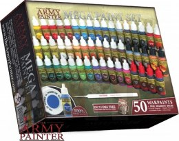 ARMY PAINTER WARPAINTS MEGA PAINT SET 2017