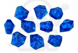 Crystal Gem 10 mm Blue