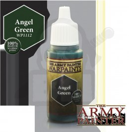 Army Painter Warpaints Angel Green 18ml