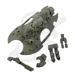 Space Elves Bike