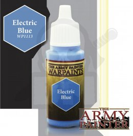 FARBY - ELECTRIC BLUE