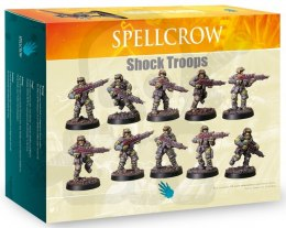 Shock Troops 10 szt. Guards