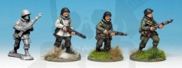 F.S.S.F in Parka with rifles 4 szt.