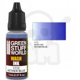 Wash Ink Aether Blue 17ml