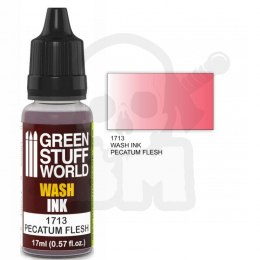 Wash Ink Pecatum Flesh 17ml