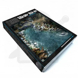 Water River - Neoprene Terrain Se