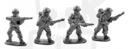 US Riflemen I
