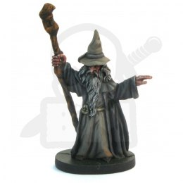 Wizard The Grey