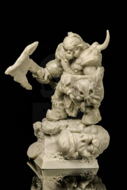 Orc warrior - ork 1 szt.