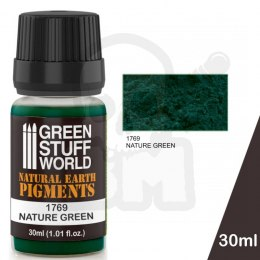 Pigment Nature Green 30ml