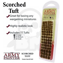 Army Painter Scorched Tuft 2019