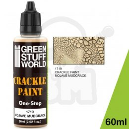 Crackle Paint - Mojave Mudcrack 60ml