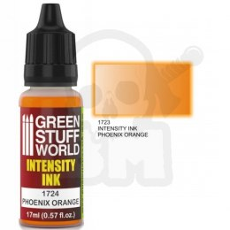 Intensity Ink Phoenix Orange 17ml