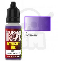 Intensity Ink Sacra Purple 17ml