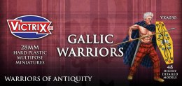Gallic Warriors