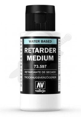 Vallejo 73597 Medium Retarder 60 ml