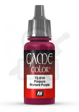 Vallejo 72014 Game Color 17 ml Warlord Purple