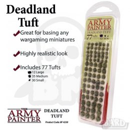 Army Painter Deadland Tuft 2019