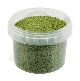 Posypka Light Green Sand 1-1,5 mm do makiet - 120 ml