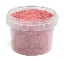 Posypka Pink Sand 1-1,5 mm do makiet - 120 ml