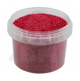 Posypka Russed Red Sand 1-1,5 mm do makiet - 120 ml