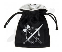 Weapon Dice Bag 15x12cm