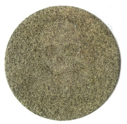 3 mm electrostatic grass, winter meadow 100 g