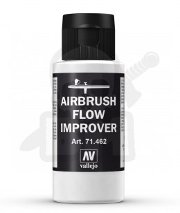 VALL 71462 Airbrush Flow Improver 60ml.