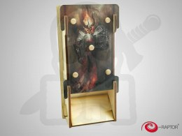 Dice Tower Slim - Doom Bringer