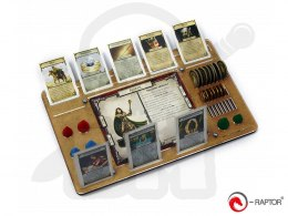 Organizer compatible with Talisman Upgraded